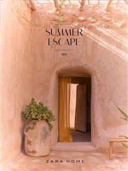 Ofertas de Hogar y muebles  en el folleto de ZARA HOME en Murcia