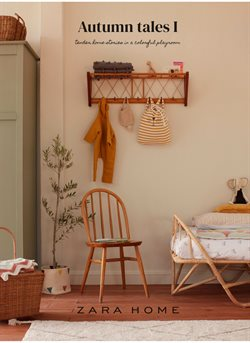 Ofertas de Hogar y muebles  en el folleto de ZARA HOME en Santiago de Compostela