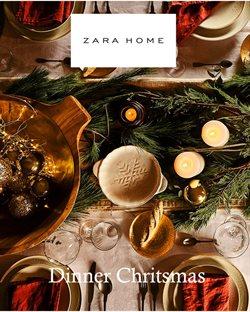 Ofertas de L'Aljub  en el folleto de ZARA HOME en Elche