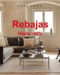 Ofertas de Hogar y Muebles  en el folleto de ZARA HOME en Alcobendas