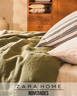 Catálogo de ZARA HOME El Boulevard de Vitoria en Vitoria ( Más de un mes )