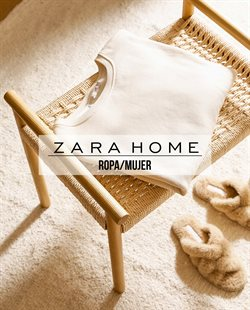 Catálogo ZARA HOME ( Más de un mes )