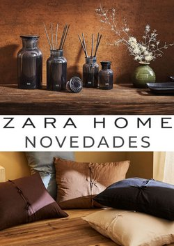 Catálogo ZARA HOME en Pozuelo de Alarcón ( 3 días publicado )