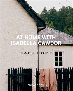 Ofertas de Hogar y Muebles en el catálogo de ZARA HOME en Vigo ( Más de un mes )