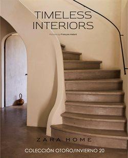 Ofertas de Hogar y Muebles en el catálogo de ZARA HOME en Mairena del Alcor ( Más de un mes )