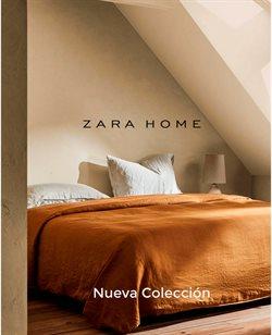 Catálogo ZARA HOME ( 8 días más)