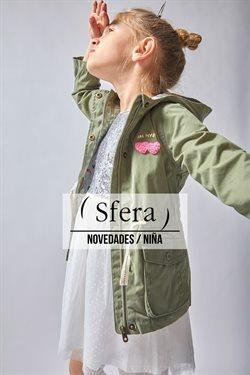 Ofertas de Vestidos niña en Sfera