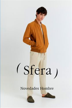 Catálogo Sfera ( 2 días publicado)