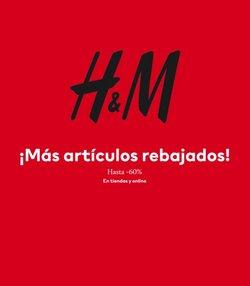 Catálogo H&M ( Caduca mañana)