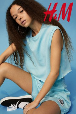 Catálogo H&M ( Publicado hoy)