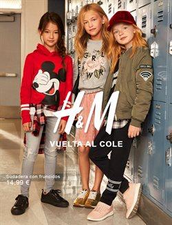 Ofertas de H&M  en el folleto de Cartagena