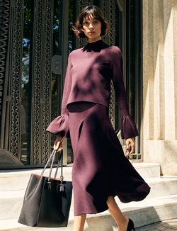 Ofertas de Vestidos  en el folleto de H&M en Palencia