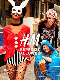 Ofertas de H&M  en el folleto de Pamplona