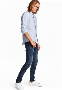 Ofertas de Zapatillas hombre  en el folleto de H&M en Madrid