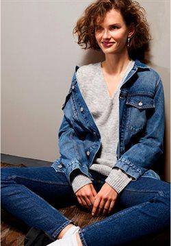 Ofertas de Cazadora mujer  en el folleto de H&M en Madrid