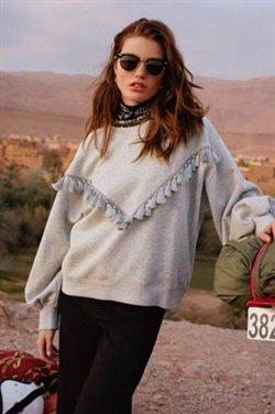 Ofertas de Gafas de sol  en el folleto de H&M en Madrid