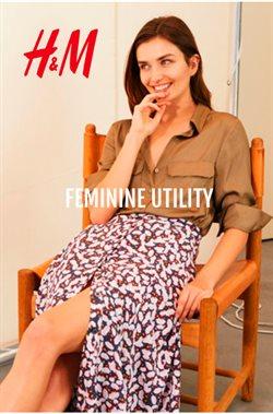 Ofertas de Ropa, zapatos y complementos  en el folleto de H&M en Usurbil