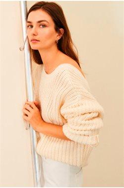 Ofertas de Suéter  en el folleto de H&M en Madrid