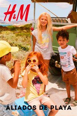 Ofertas de H&M  en el folleto de Madrid