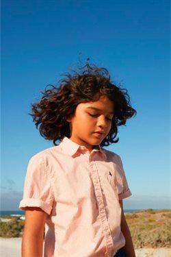 Ofertas de Camisa niño  en el folleto de H&M en Madrid
