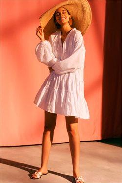 Ofertas de Pijama mujer  en el folleto de H&M en León