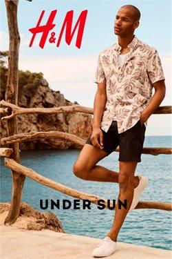 Ofertas de Ropa, zapatos y complementos  en el folleto de H&M en La Orotava