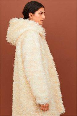 Ofertas de Abrigo mujer  en el folleto de H&M en Las Palmas de Gran Canaria