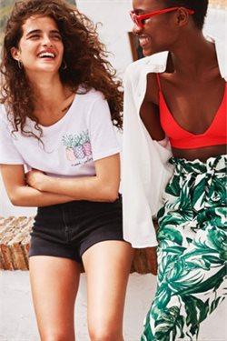 Ofertas de Top  en el folleto de H&M en Sevilla
