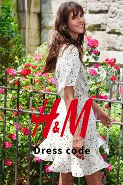 Ofertas de H&M  en el folleto de Sevilla
