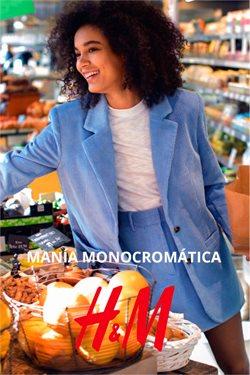 Ofertas de Moda mujer  en el folleto de H&M en Las Palmas de Gran Canaria
