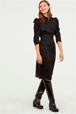 Ofertas de Vestido largo  en el folleto de H&M en Madrid