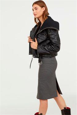 Ofertas de Faldas  en el folleto de H&M en Pamplona