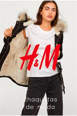 Ofertas de H&M  en el folleto de Madrid