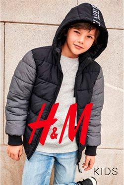 Ofertas de H&M  en el folleto de Las Palmas de Gran Canaria