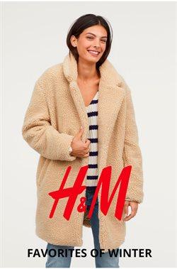 Ofertas de H&M  en el folleto de Zaragoza