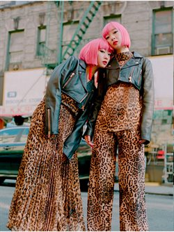 Ofertas de Pantalones mujer  en el folleto de H&M en Las Palmas de Gran Canaria