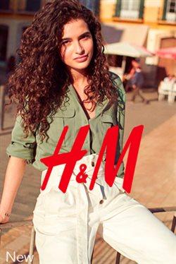 Ofertas de H M en el folleto de Madrid d95e40e22bb