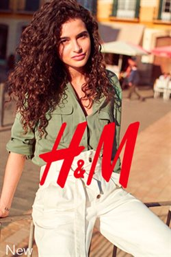 Ofertas de H&M  en el folleto de Palma de Mallorca