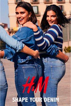Ofertas de H&M  en el folleto de San Bartolomé de Tirajana