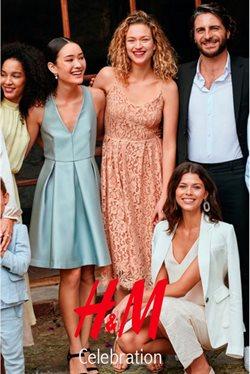 Ofertas de H&M  en el folleto de Barcelona