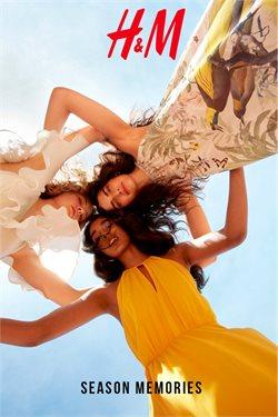 Ofertas de H&M  en el folleto de Fuenlabrada