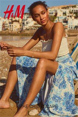 Ofertas de H&M  en el folleto de Castilleja de la Cuesta