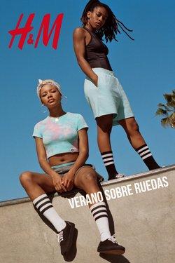 Catálogo H&M ( Más de un mes)