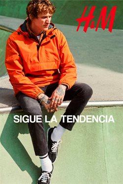Ofertas de H&M  en el folleto de Lugo