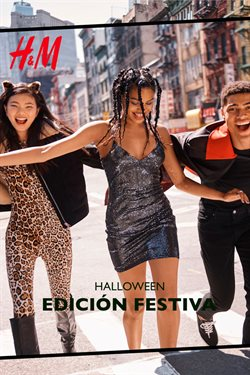 Ofertas de H&M  en el folleto de Majadahonda