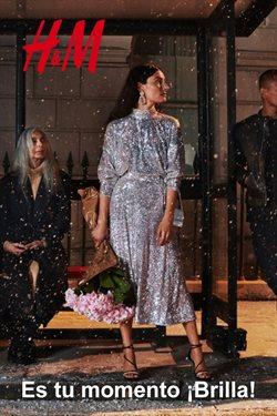 Ofertas de H&M  en el folleto de Bilbao