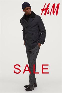 Ofertas de H&M  en el folleto de Getafe