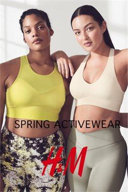 Ofertas de Ropa, Zapatos y Complementos  en el folleto de H&M en Mollerussa