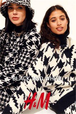 Ofertas de Ropa, Zapatos y Complementos  en el folleto de H&M en Granadilla de Abona