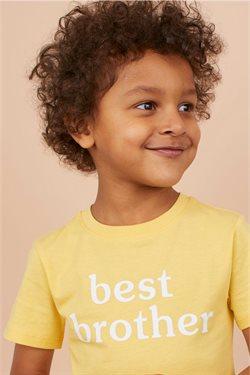 Ofertas de Camiseta niño en H&M